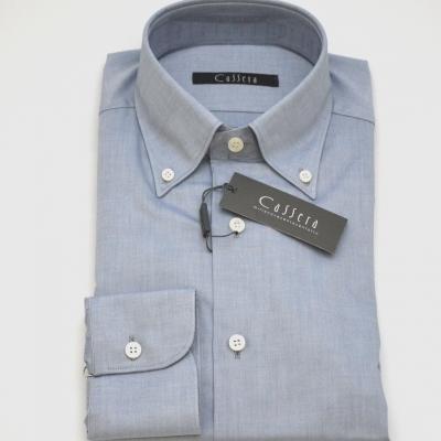 cassera camicia puro cotone