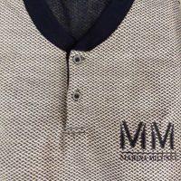 pigiama serafino marina militare