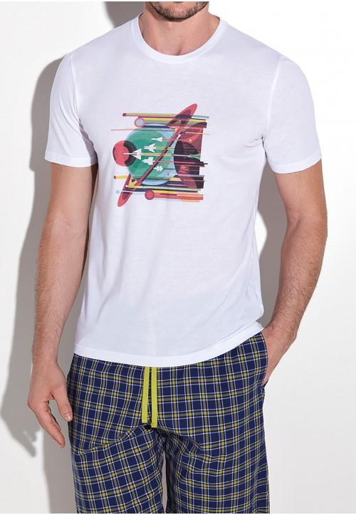 perofil t-shirt maglietta