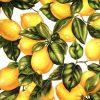 tovaglia bottaro limoni riviera