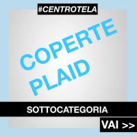 Coperte/plaid