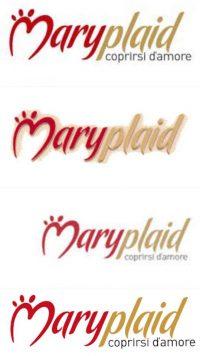 Parure copripiumino matrimoniale Love by Maryplaid