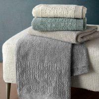 Set asciugamani 1 + 1 Somma Aramis